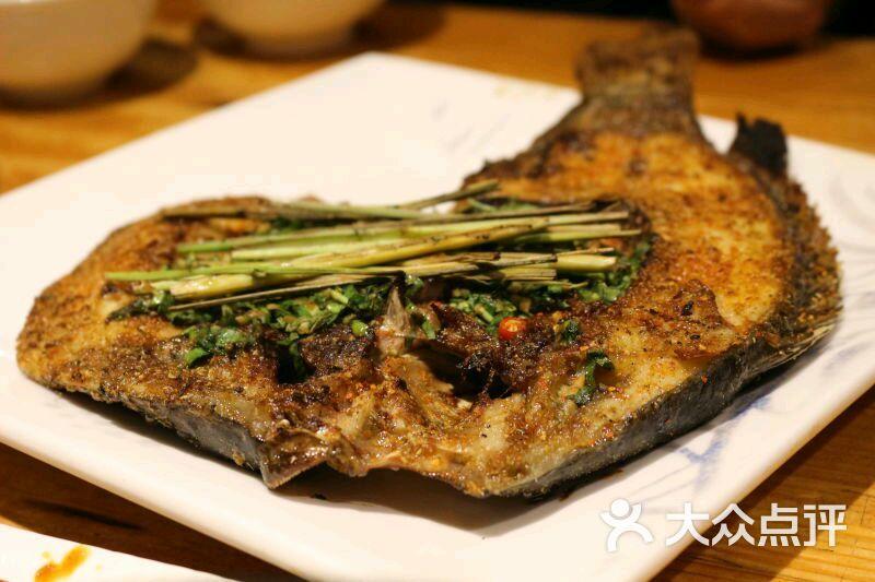 香草烤罗非鱼复杂折纸罗伯特翼龙图片