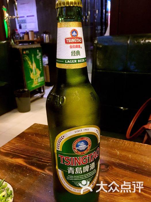 二厂青岛啤酒