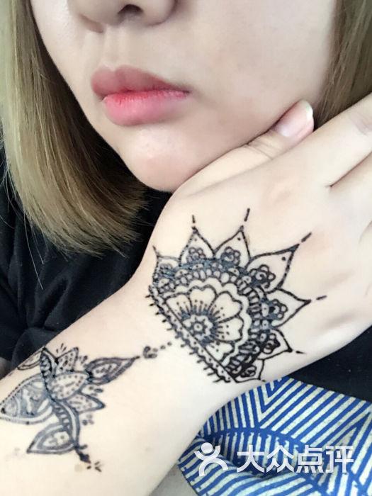 玄龙纹身-晓扬梦咪的图片-大众点评网