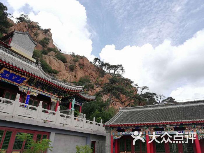 千山风景区图片 - 第3张