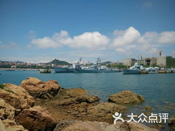 小青岛公园图片 - 第782张