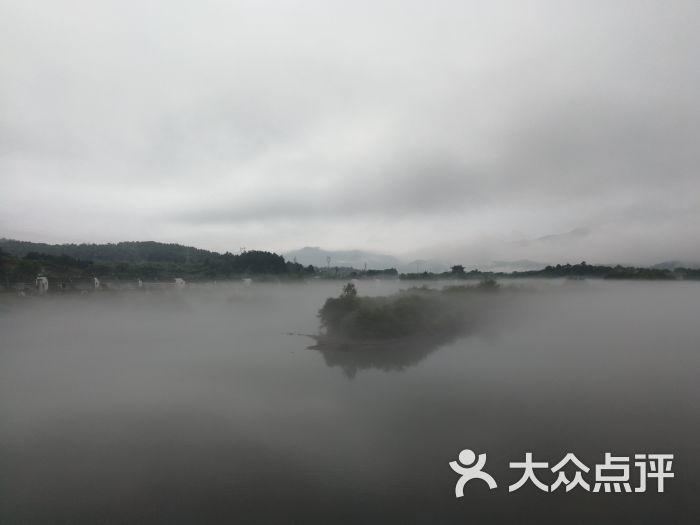 桃花潭风景区图片 - 第2张
