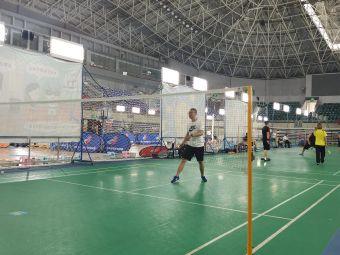徐州市体育馆