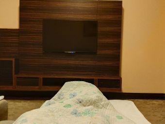 国际酒店绿湾SPA洗浴