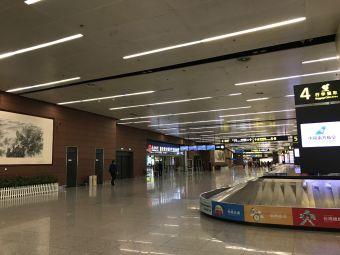 沈阳桃仙国际机场T3航站楼-国际贵宾停车场