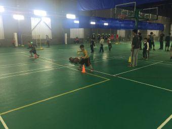 飞扬篮球培训中心(燕郊航程校区)