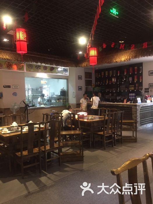 渔猫子木桶鱼(犀浦店)-图片-郫县美食-大众点评网