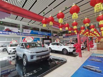 广西开心汽车服务有限公司