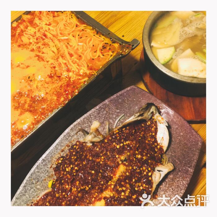 郎小姐小木屋-图片-四平美食-大众点评网