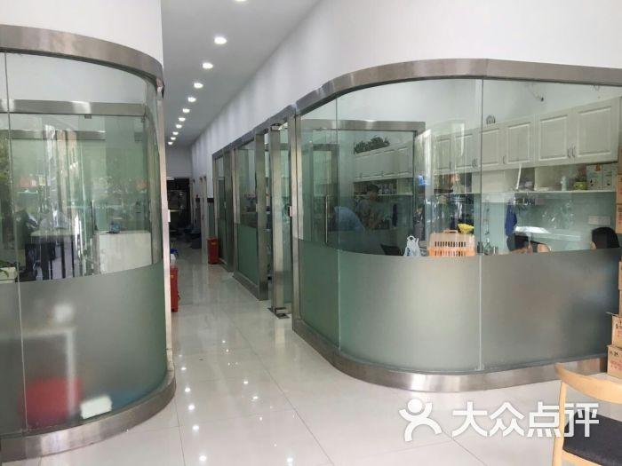 宠安动物医院(香积寺路店)-诊室图片-杭州宠物-大众