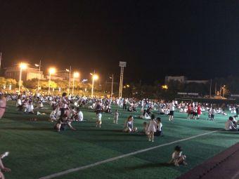 旬邑体育场