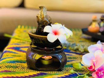 泰谷里泰式古法按摩spa