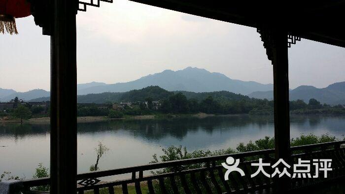 桃花潭風景區圖片 - 第9張