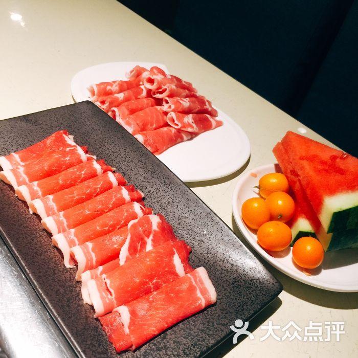 肥牛捞火锅(佳兆业海底店)澳洲图片广场-第2295张猫天天喂鸡胸肉好吗图片