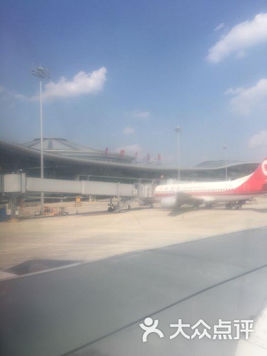 伊金霍洛旗其他 交通 飞机场 鄂尔多斯机场 所有点评
