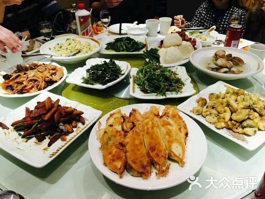 三山岛海鲜-图片-青岛美食-大众点评网