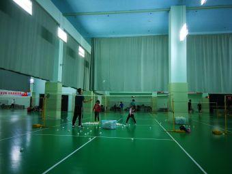 欣宇篮球羽毛球培训