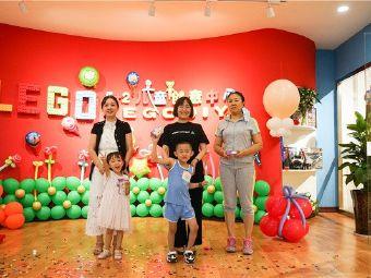 5+2儿童创意中心