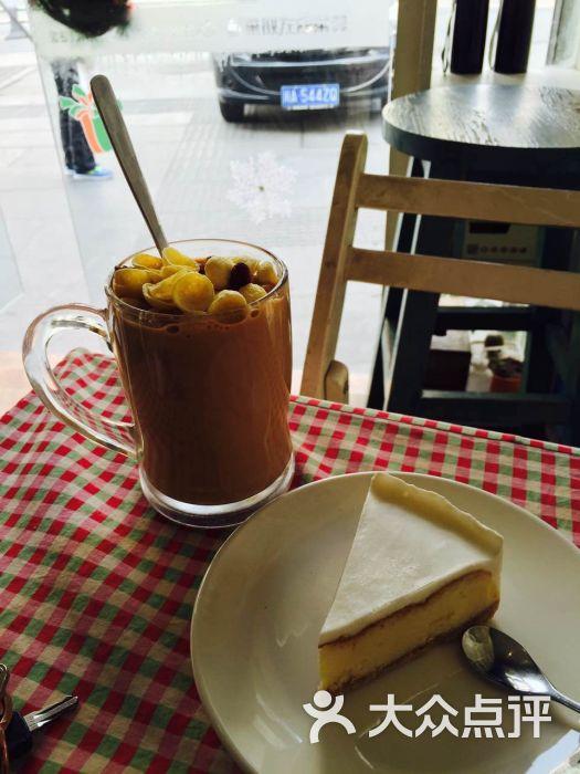 转角欧式奶茶铺-图片-成都美食-大众点评网