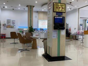 交通银行ATM