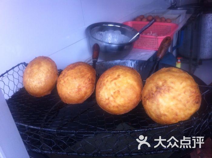 鼓楼扁头灯盏糕-图片-温州美食-大众点评网