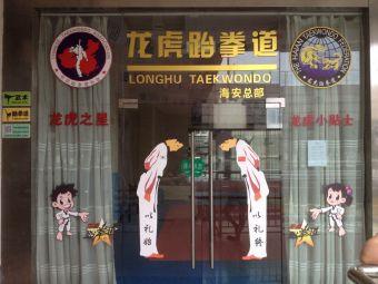 海安跆拳道联盟