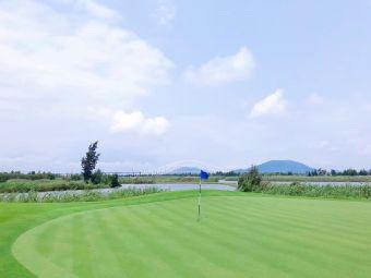 东方高尔夫珠海球场