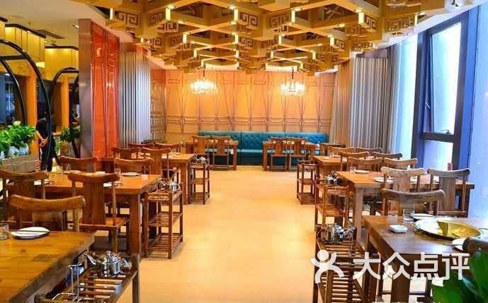 麒麟老味火锅-图片-邢台美食