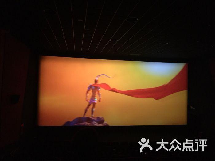 万达国际联盟(悦荟店)万达电影院电影-第1张万达图片v国际影城图片