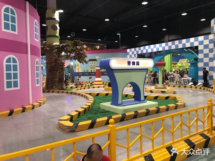 考拉大冒险儿童主题乐园图片 - 第52张