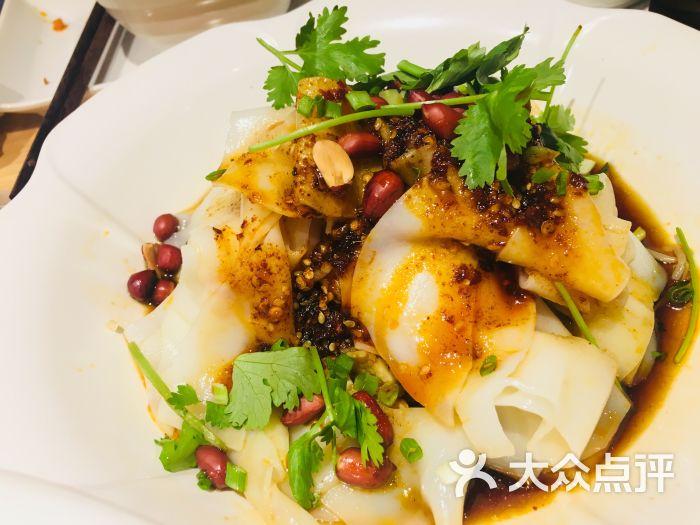 食古论今:南京假日,面馆美食,胜太路小吃.陕西美哪些店过了来特色鲁垚吃图片