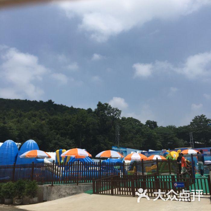 聚宝山梦幻森林水世界图片 - 第22张