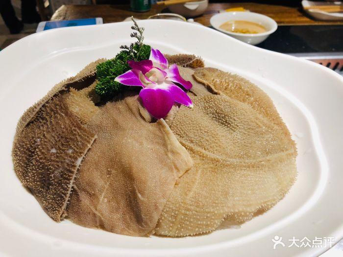巴奴毛肚火锅(锦艺城购物b区店)图片 - 第50张