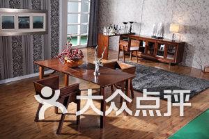 信和客厅-家具餐桌椅-信和实木家具家具系列春光-济南连云港有限公司图片爱巢图片