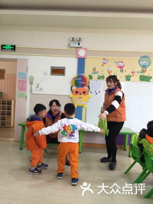 吉的堡新汇幼儿园的全部评价-上海-大众点评网