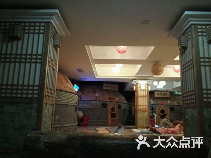 青瓦水台SPA休闲会所-图片-上海休闲娱乐