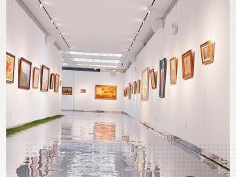 芳丹博洛艺术画廊(咖啡)