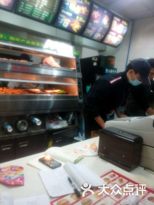 华莱士(美食五指店)-图片-海口山路-大众点评网仙台美食家图片