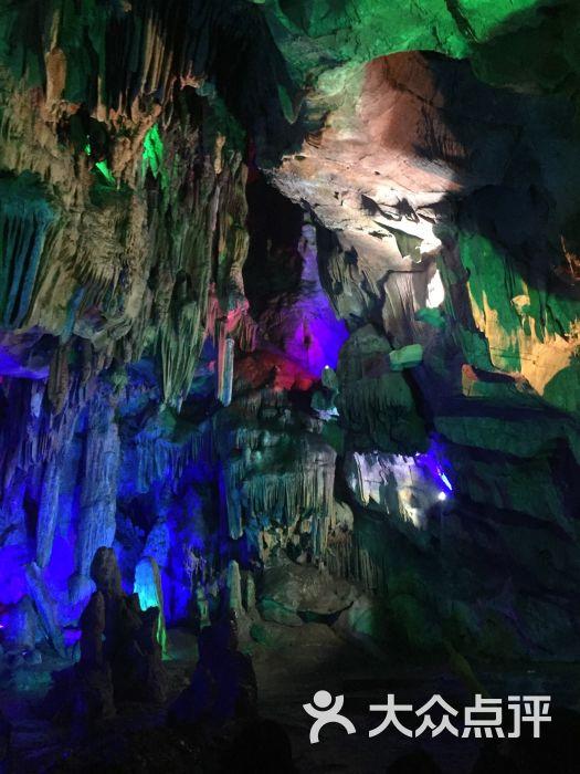 灵谷洞风景区图片 - 第14张