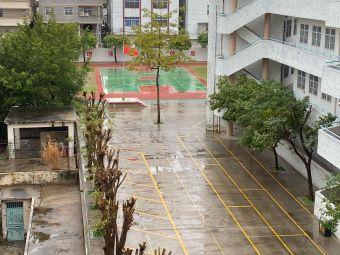澄城第一中学
