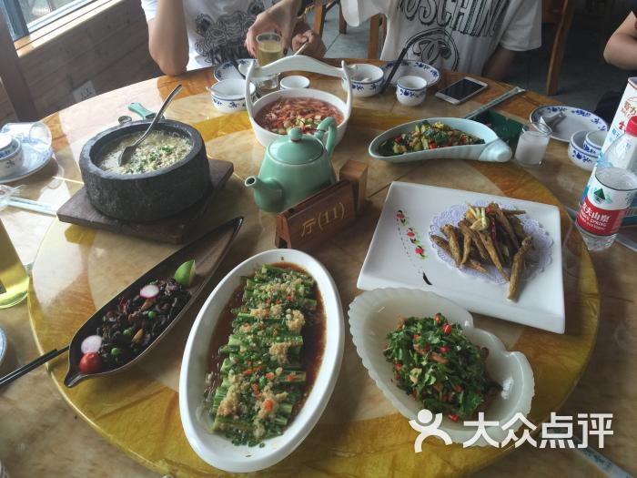 三缘湾美食-新秀-龙游县图片-大众点评网美食邯郸林渔家图片