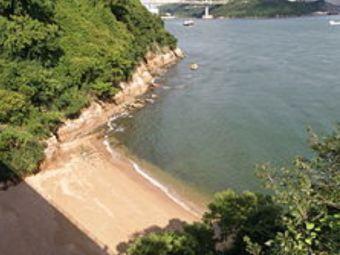 双仙湾泳滩