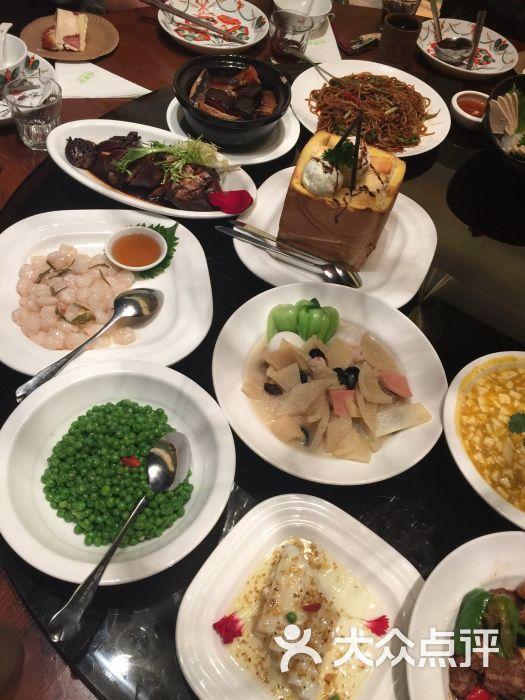 外婆家(青岛万象城店)-图片-青岛美食-大众点评网