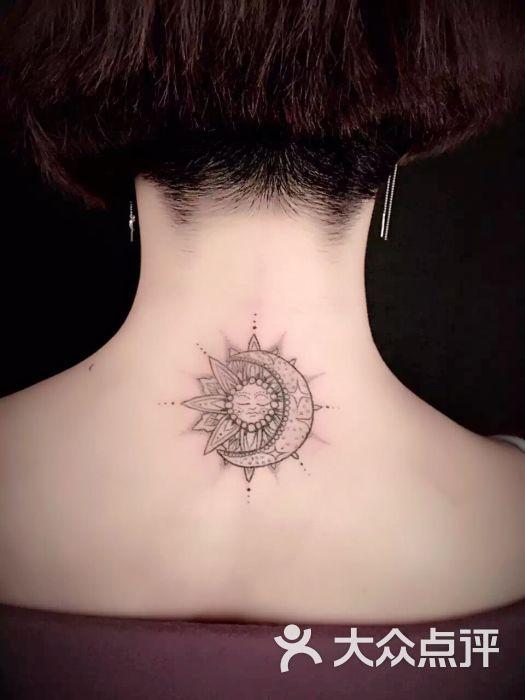 tattoo御刺青纹身店(虹桥店)图片 - 第347张