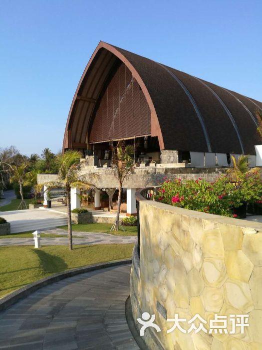 巴厘岛伊娜雅普瑞酒店inaya putri bali resort图片 - 第4张