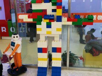 乐佰童机器人