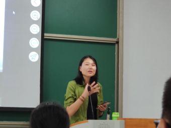 云南大学-城市建设与管理学院(呈贡校区)