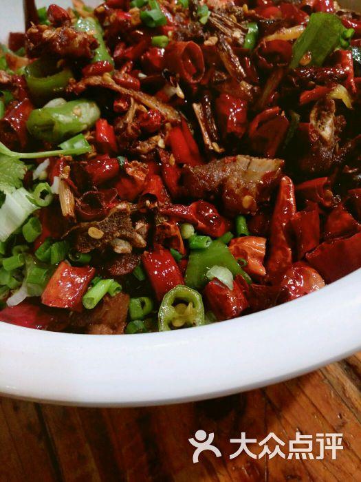 鸿鹤鲜锅兔(老店)-小煎排骨图片-自贡美食-大众点评网