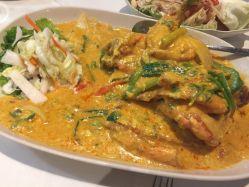 金不換泰國餐廳的图片