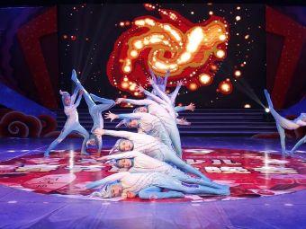 红蕾舞蹈(红蕾舞蹈新悦艺术校区)